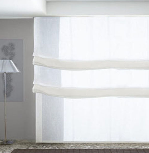 Cortinas interior Madrid